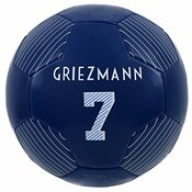 Ballon de Football FFF - Antoine Griezmann - Collection Officielle Equipe de France de Football - T 5